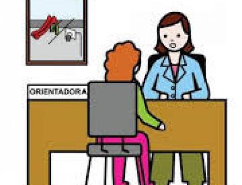 ORIENTACIÓN ACADÉMICA Y PROFESIONAL PARA ALUMNADO DE 4º ESO