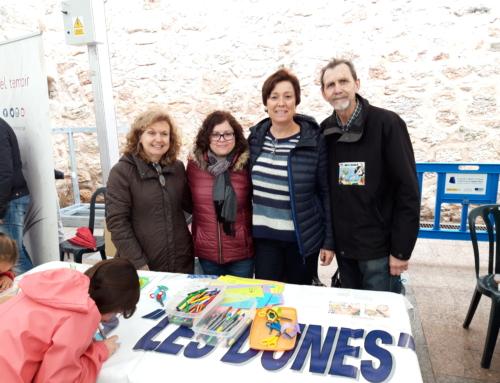 Trobades d'Escoles en Valencià de 2019