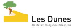 IES LES DUNES Logo